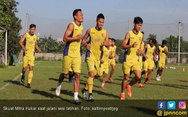 Mitra Kukar Dijadwalkan Gelar Training Centre di Batu Malang - JPNN.com