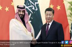 Abaikan Penderitaan Muslim Uighur, MBS Dukung Program Deradikalisasi Tiongkok - JPNN.com