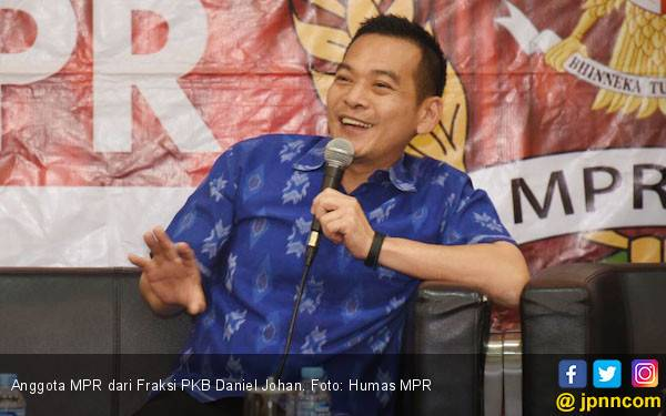 Tolong Pak Jokowi Pisahkan Jatah Menteri PKB dan NU - JPNN.com