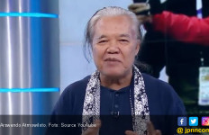 Arswendo Atmowiloto Dorong Anak Muda Pimpin PSSI - JPNN.com