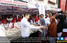 Bantu Masyarakat, Perindo Rutin Gelar Bazar Murah - JPNN.com
