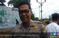Kasus Penganiayaan Ninoy Karundeng, Sekjen PA 212 jadi Tersangka - JPNN.com