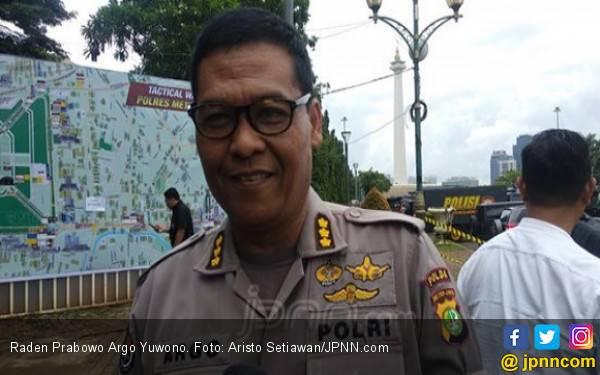 Terlibat Kasus Politik Uang di Pemilu 2019, Caleg Gerindra Wahyu Dewanto Dicari Polisi - JPNN.com