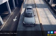 Ambisi Volvo untuk Keselamatan di Jalan Raya - JPNN.com