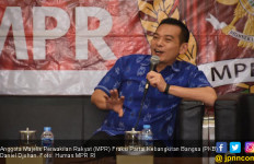 MPR Ingatkan KPU Tingkatkan Partisipasi Pemilih - JPNN.com