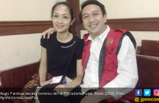Janji Augie Fantinus Setelah Bebas, Pengin Lebih Baik - JPNN.com