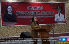 Revolusi Mental Birokrasi, Bupati Landak: ASN Harus Berikan Pelayanan Berkualitas - JPNN.com