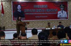 Kemenko PMK: Gerakan Nasional Revolusi Mental Tak Sekadar Jargon - JPNN.com