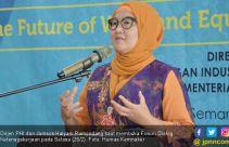 Kemenaker Ajak Dunia Usaha Bangun Hubungan Industrial Berkarakter Indonesia - JPNN.com