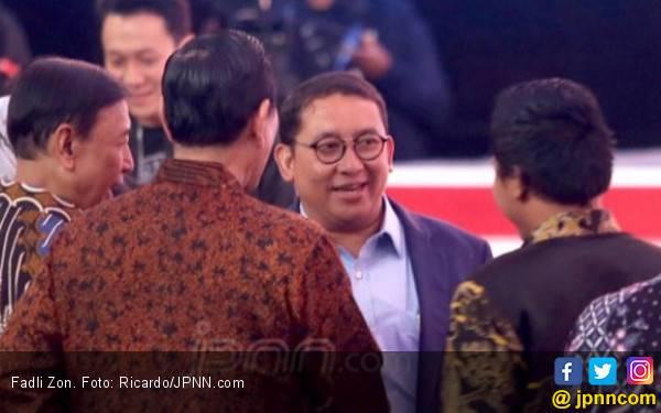 Fadli Zon: Penyelesaian Masalah Honorer K2 Bukan Hal Rumit - JPNN.com