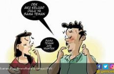 Godaan Mantan Kekasih Bikin Kesetiaan Suami Goyah - JPNN.com