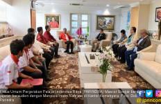 PARINDRA Siapkan Kader untuk Bisnis Startup - JPNN.com