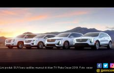 Jualan Lesu, SUV Baru Cadillac Ambil Panggung Piala Oscar 2019 - JPNN.com