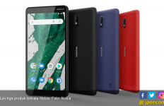 Seluruh Lini Hp Nokia Dapat Pembaruan Android Pie - JPNN.com