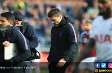 Kena Sanksi FA, Pochettino Absen Dampingi Spurs Lawan Chelsea - JPNN.com