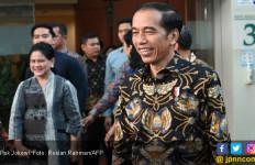Dukungan FBR Buat Jokowi jadi Omongan di Media Sosial - JPNN.com