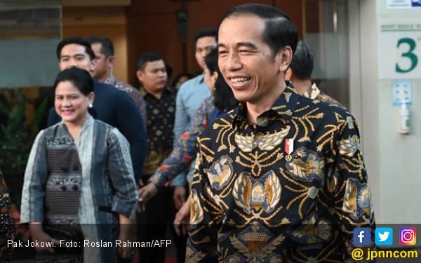 Ananda Sukarlan Gelar Konser Piano untuk Jokowi dan PSI - JPNN.com