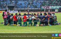Persebaya vs Arema FC: Serang, Cetak Gol Sebanyak-banyaknya - JPNN.com