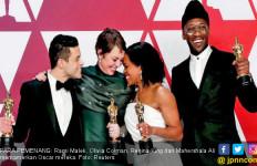 Oscars 2019: Beragam, Tapi Endingnya Mengecewakan - JPNN.com