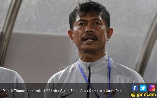 PSIM Menunjuk Indra Sjafri sebagai Konsultan Pembinaan Usia Muda - JPNN.com