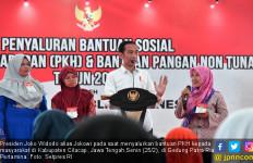 Jokowi Siapkan Dana Besar untuk KIP Kuliah - JPNN.com