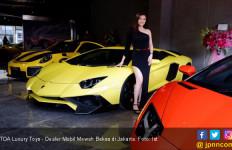 TDA Luxury Toys Tambah Dealer Mobil Mewah Bekas di Jakarta - JPNN.com