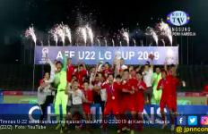 Bawa Timnas Juara AFF, Sani Dapat Keluangan dari Polda Metro Jaya - JPNN.com