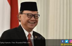 Kabar Gembira soal Perpres Gaji PPPK, Pak Tjahjo Ucap Alhamdulillah - JPNN.com