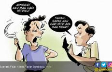 Suami Nyaris Nekat saat Dengar Kabar Istri Beradu Nikmat - JPNN.com