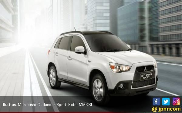 Bagi Konsumen Mitsubishi Indonesia, Ada Kampanye Recall 7.932 Unit Kendaraan - JPNN.com