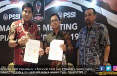 Hadiah Piala Presiden 2019 Naik, Nilainya Fantastis - JPNN.com