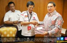 Honorer K2 Pendukung Prabowo Berharap Politikus Gerindra jadi MenPAN RB, Hahaha - JPNN.com