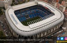 Fakta: Dari 16 El Clasico di Santiago Bernabeu, Barcelona Menang 9 Kali - JPNN.com