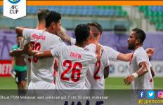 Piala AFC 2020: PSM akan Jamu Tiga Lawannya di Stadion Madya Senayan - JPNN.com