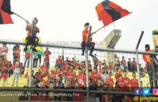 Dua Pemain Naturalisasi Bakal Ikut Seleksi di Kalteng Putra FC - JPNN.com