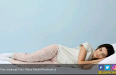 5 Kebiasaan Ini Baik Dilakukan Sebelum Tidur Untuk Turunkan Berat Badan - JPNN.com