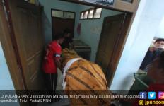 Warga Malaysia Meninggal di Kaltim, Jenazah Dipulangkan Pakai Speedboat - JPNN.com
