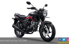 Honda CB150 Verza Dapat Sentuhan Baru, Berikut daftar Harganya - JPNN.com