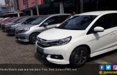 Penjualan Mobil Honda Naik Hampir 100 Persen, Saluran Online Efektif - JPNN.com