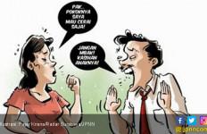 Suami Kufur Nikmat Telantarkan Istri Hamil Tua Demi Tetangga - JPNN.com