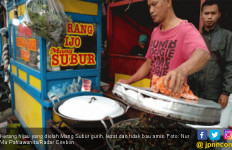 Mang Subur Si Raja Ijoan Trusmi - JPNN.com