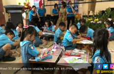 Diingatkan Lagi, Penerimaan Siswa Baru SD Dilarang Tes Calistung - JPNN.com