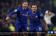 Gara-Gara Chelsea, Tottenham Keteteran di Klasemen Liga Inggris - JPNN.com