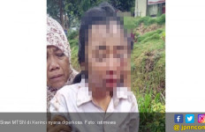 Pura-pura Meninggal, Siswi MTs Selamat dari Percobaan Pemerkosaan - JPNN.com