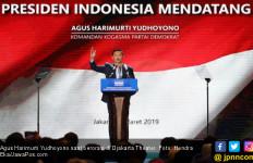 7 Pernyataan Resmi AHY Terkait Kasus Andi Arief - JPNN.com