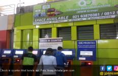 Daop 8 Surabaya Siapkan 33 KA Lebaran - JPNN.com