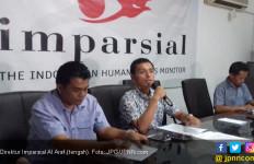Sindir Sumpah Pocong Wiranto, Imparsial: Ini Bukan Zaman Klenik - JPNN.com
