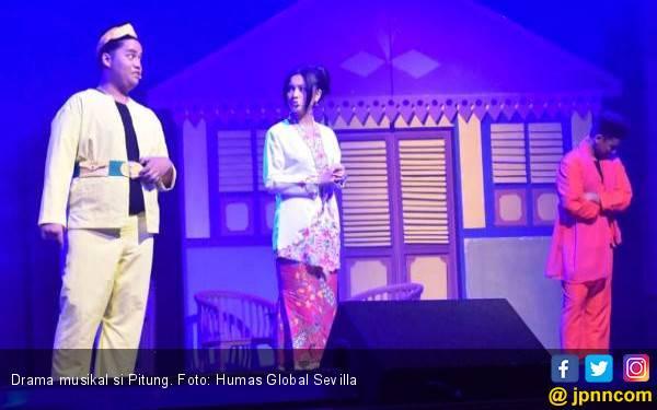 Budaya dan Bahasa Indonesia Wajib Diterapkan di Sekolah Berkurikulum Internasional - JPNN.com