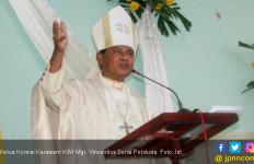 KWI Ajak Masyarakat Jaga Kerukunan Dalam Perbedaan - JPNN.com