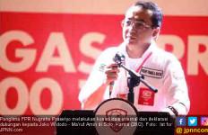 3,2 Juta Kader Bakal Jadi Agen Kemenangan Jokowi - Ma'ruf - JPNN.com